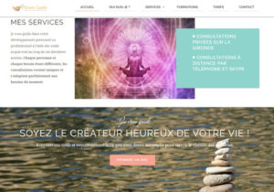 creation site pour numerologue