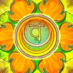 2ème chakra et créativité