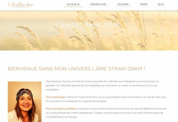 L'Âme Stram Gram – Sophrologie et soins énergétiques