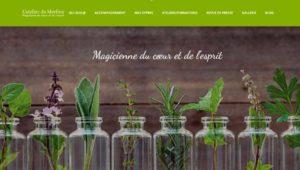 site internet olfactotherapeute