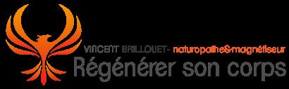 creation logo pour naturopathe