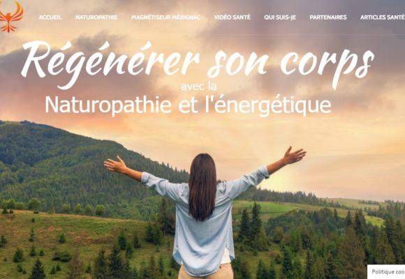 Vincent Brillouet – Naturopathe et magnétiseur